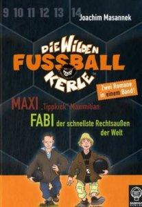 Die Wilden Fußballkerle - Doppelband 4
