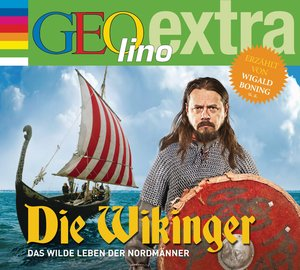 Die Wikinger - Das wilde Leben der Nordmänner