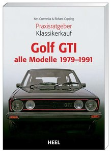 Ratgeber Klassikerkauf: VW Golf GTI