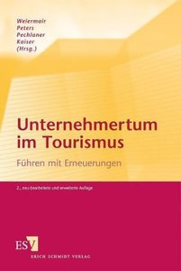 Unternehmertum im Tourismus