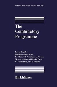 The Combinatory Programme
