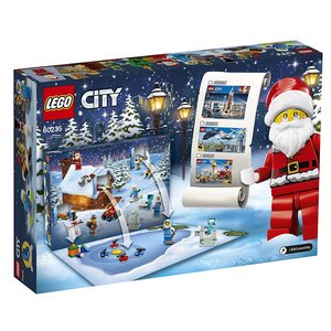 AK LGO City Adventskalender, Sept. \'19