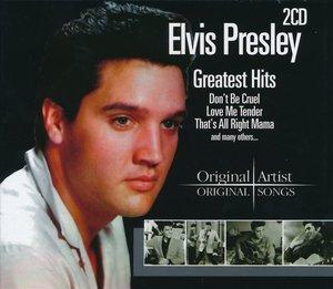 Greatest Hts--Original Artists Series