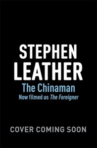 The Chinaman. Film Tie-In