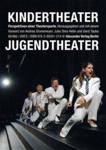 Kinder- und Jugendtheater in Deutschland
