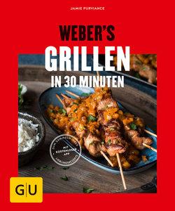 Weber\'s Feierabend-Grillen