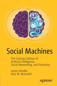 Social Machines and The New Future