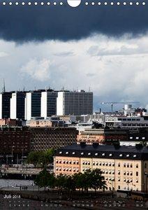 STOCKHOLM Stadt der Kronen