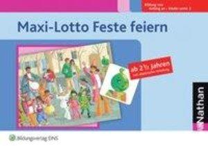 Maxi-Lotto: Feste feiern