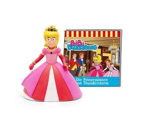 01-0174 Tonie-Bibi Blocksberg - Prinzessinnen von Thunderstorm