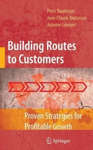 Building Routes to Customers