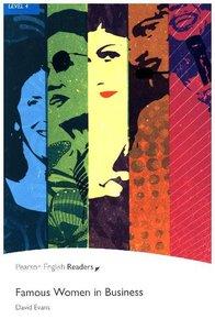 Penguin Readers Level 4 Women in Business