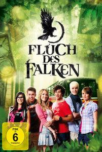 Fluch des Falken - Die komplette Staffel
