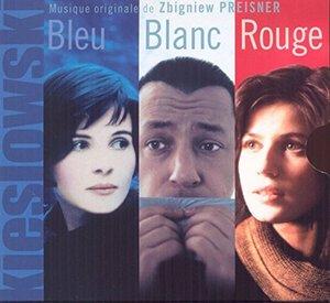 Trois Couleurs Trilogy Bleu,B