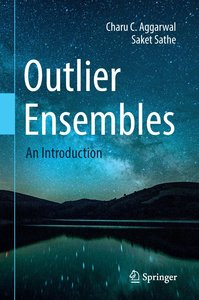 Outlier Ensembles