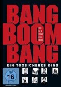 Bang Boom Bang/DVD
