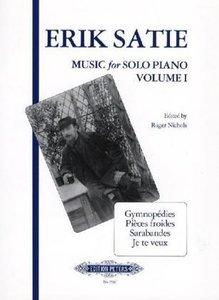 Musik für Klavier, Band 1