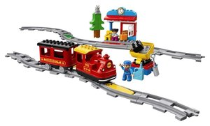 Duplo Dampfeisenbahn