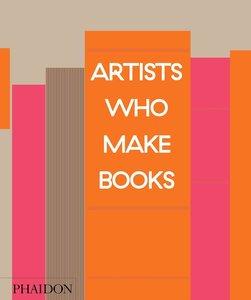 Artists Who Make Books