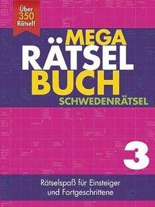 Mega-Rätselbuch 3