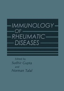 Immunology of Rheumatic Diseases