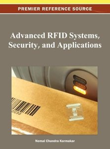 Advanced RFID Systems, Security, and Applications