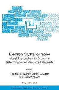 Electron Crystallography
