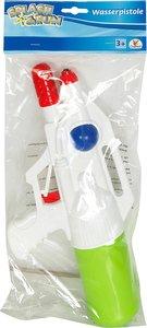 Splash & Fun Wasserpistole sortiert 31 cm