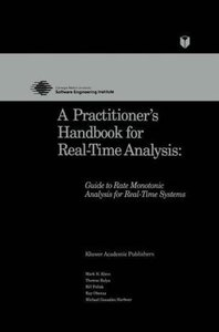 A Practitioner's Handbook for Real-Time Analysis