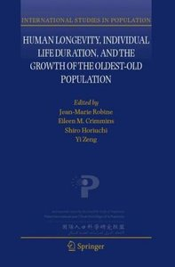 Human Longevity, Individual Life Duration, and the Growth of the