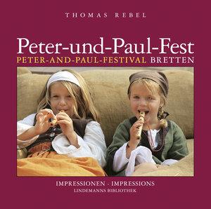 Peter-und-Paul-Fest Peter-and-Paul-Festival Bretten