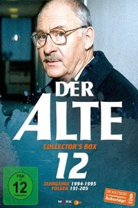 Der Alte Collector's Box Vol. 12