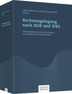 Rechnungslegung nach HGB und IFRS