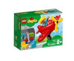 LEGO® DUPLO® 10908 - Flugzeug, Bausatz