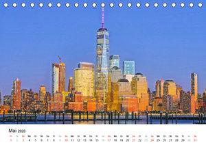 New York - New York. Impressionen der Mega-City