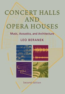Concert Halls and Opera Houses