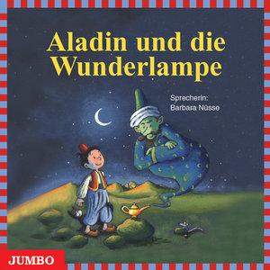 Aladin und die Wunderlampe. CD