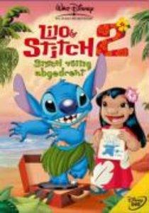 Lilo & Stitch 2 - Stitch völlig abgedreht