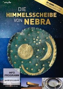 Die Himmelsscheibe von Nebra, 2 DVD