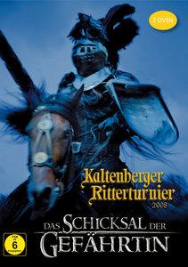 Kaltenberger Ritterturnier 2008 (DVD)