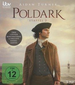 Poldark-Staffel 2