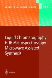 Liquid Chromatography / FTIR Microspectroscopy / Microwave Assis