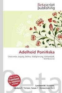 Adelheid Poni ska