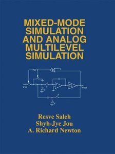 Mixed-Mode Simulation and Analog Multilevel Simulation