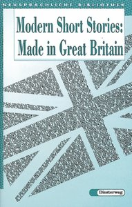Modern Short Stories Made in Great Britain