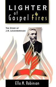Lighter of Gospel Fires