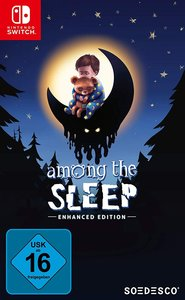 among the SLEEP - Enhanced Edition (Nintendo Switch)