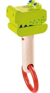 HABA 302567 - Klapper-Krokodil