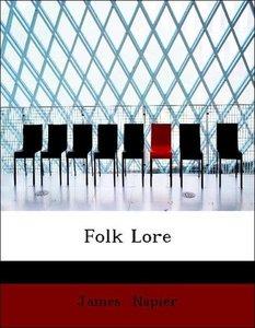 Folk Lore