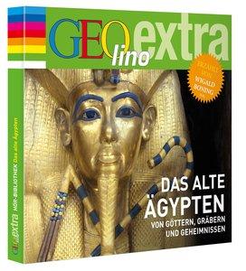 Das alte Ägypten - Von Göttern, Gräbern und Geheimnissen